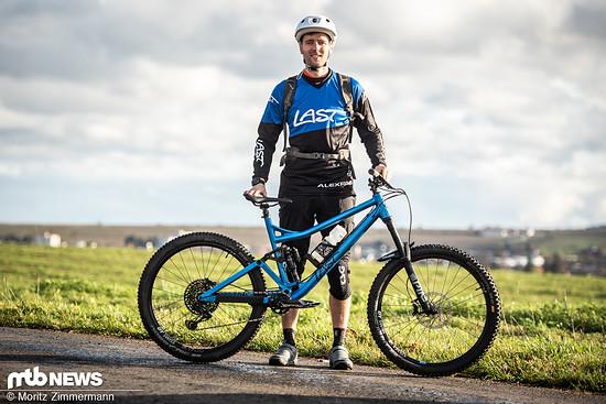 Hendrick / Last Bikes
