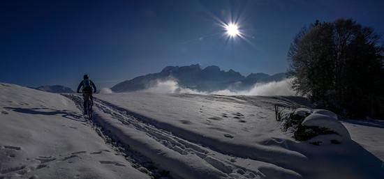 Winterwanderweg 1 pano
