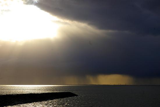 Nordsee Eckwarderhoerne