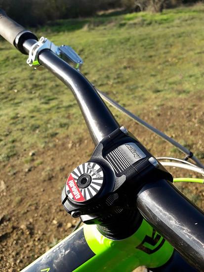 Bird Aeris 145 Mullet-Custom Wasabi-Ketchup-Design 4