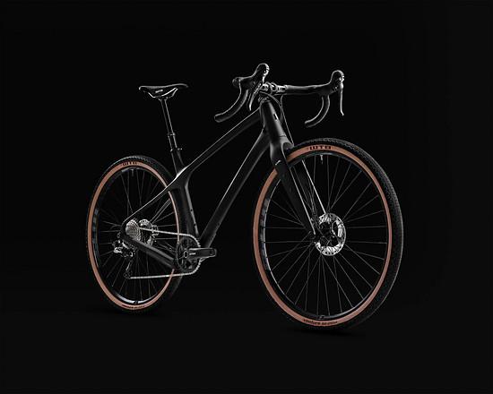 Das Evil Chamois Hagar wurde von einem Mountainbike ausgehend entwickelt und unterscheidet sich daher auch deutlich von der Gravelbike-Konkurrenz