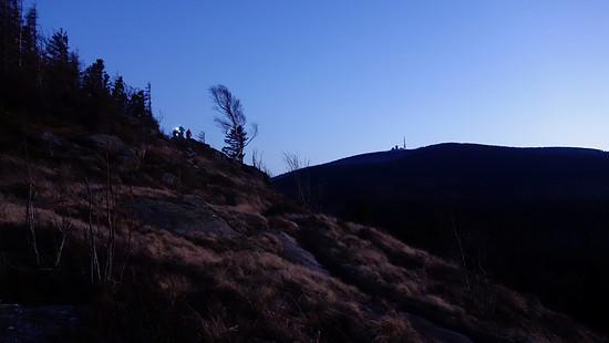 Neujahrsausfahrt 2020 im Harz