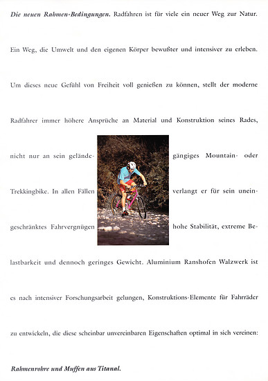 Titanal Katalog (5von12 + 1)