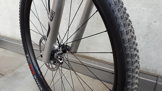 2020 Epic HT S-WORKS