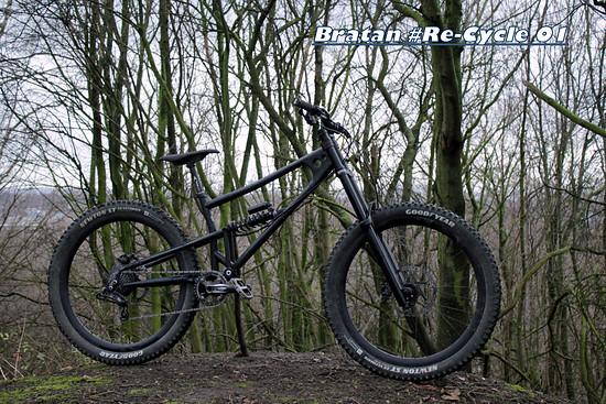 Bratan Re-Cycle 01