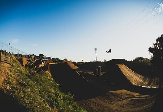 Lukas - La Poma Bikepark 07