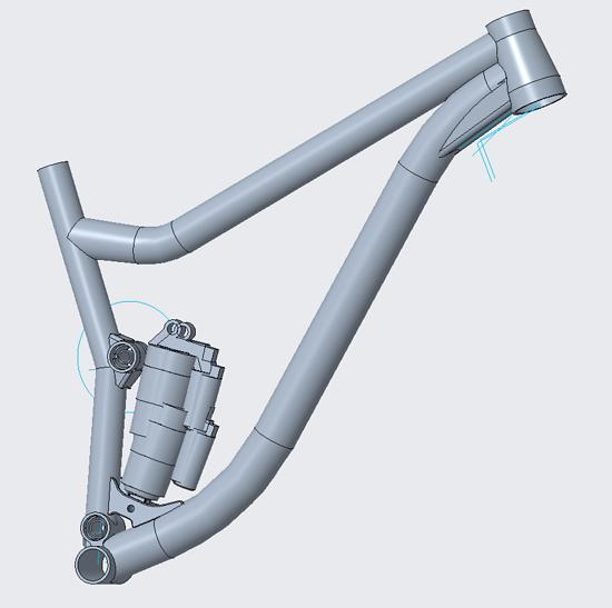 CAD kimaera
