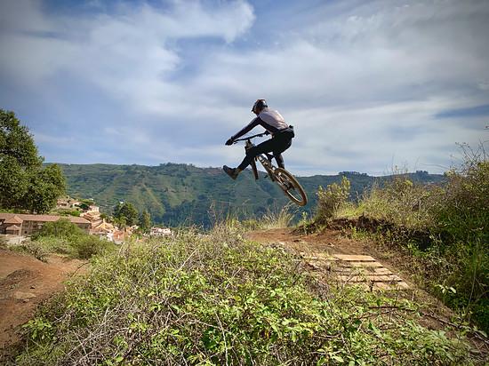 Gran Canaria - Locals trails