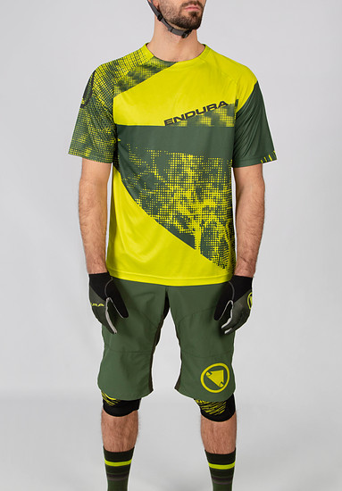 SingleTrack Short II Outfit