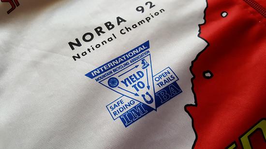 Specialized Norba 1992