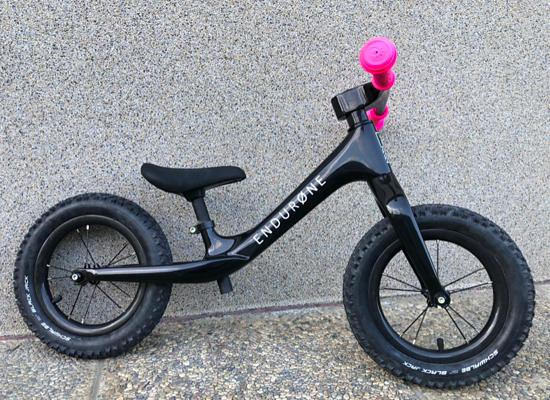 Endurøne Carbon-Laufrad 2,3kg