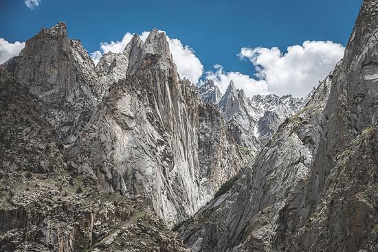 Nur mal so zur Info: Das hier ist das Karakorum
