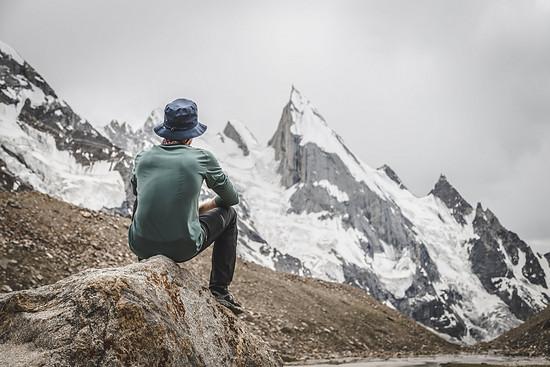 Leila Peak