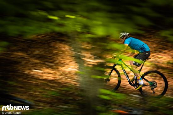 Foto Jens Staudt Cannondale Scalpel Action-6373