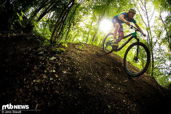 Foto Jens Staudt Cannondale Scalpel Action-6392