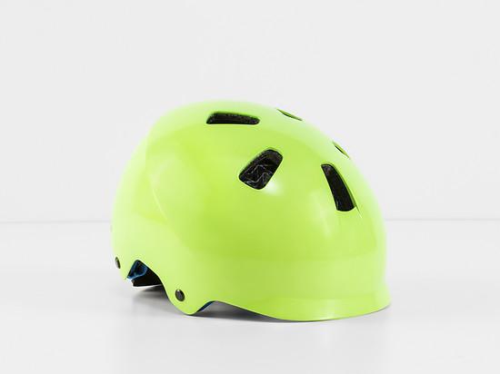 Bontrager Jet WaveCel hellgrün