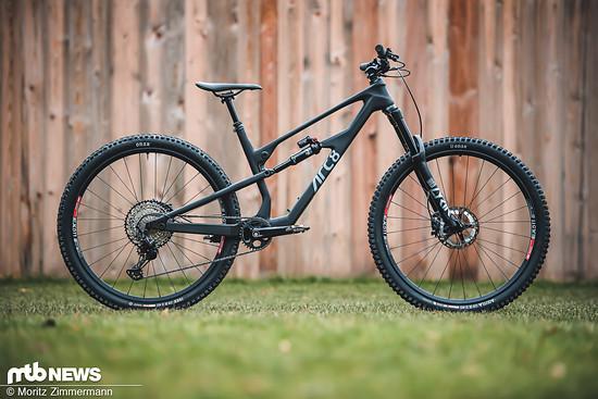 Das Arc8 Extra ist ein sehr schönes Rad mit einem sehr guten Preis-Leistungs-Verhältnis