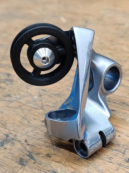 Selfmade Custom Umlenkrolle Kugelgelagert für SRAM XX1