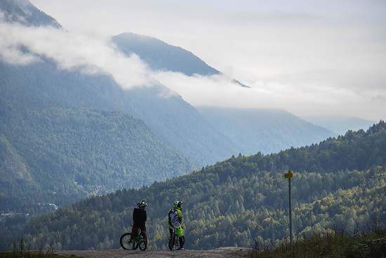 Bikepark Kransjka Gora 1