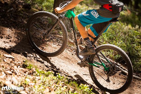 Foto Jens Staudt Cannondale Scalpel Review Test-8309