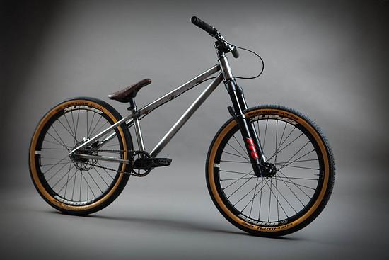 eatdirt 24er Kids-Dirtbike
