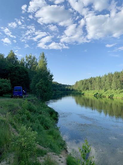 Beste Plätze in Lettland