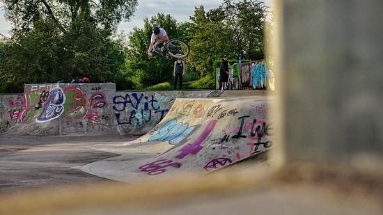 Table Air @GKN Trier