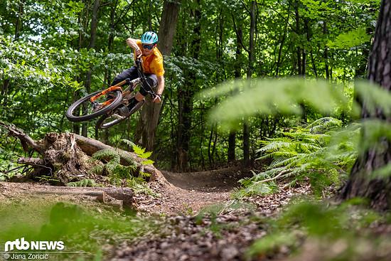 Beste Trails ...