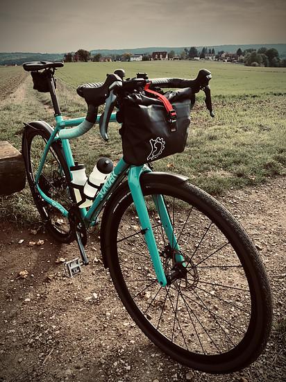Sonder Camino AL drive-front