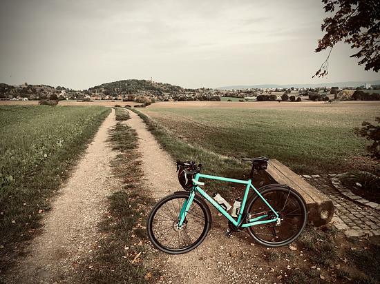 Sonder Camino AL landscape