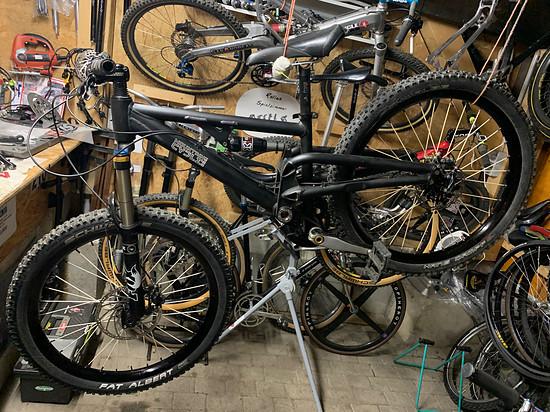 MountainCycle Battery IMG 7251