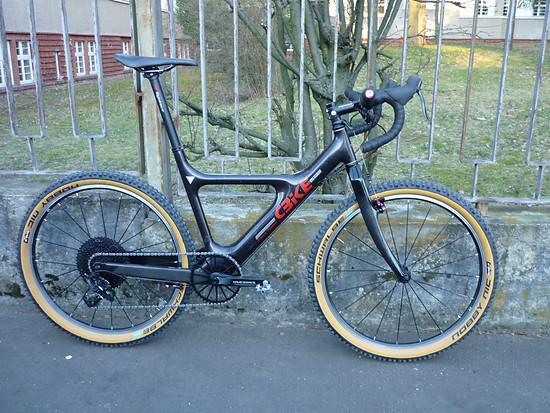 C-Bike 1