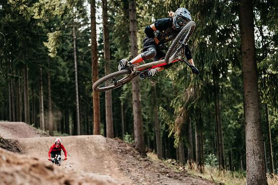 Jumpline Oberhof