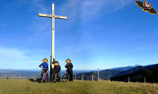Hallo Wien Mountain