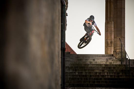 Bamberg bietet der Rad-Action einen tollen Rahmen