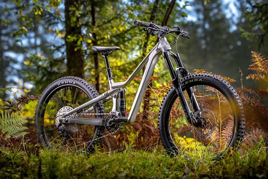 """Das Ransom 400 hat die 24""""-Laufräder, kann aber natürlich auch auf 26"""" umgebaut werden."""