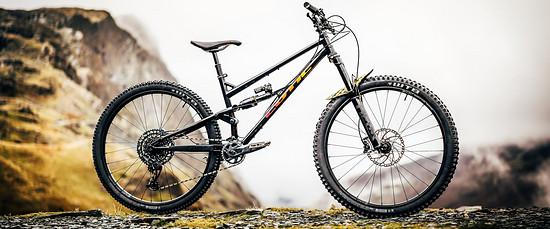 Das neue Cotic Jeht soll das perfekte Bike für fast alle Trails sein