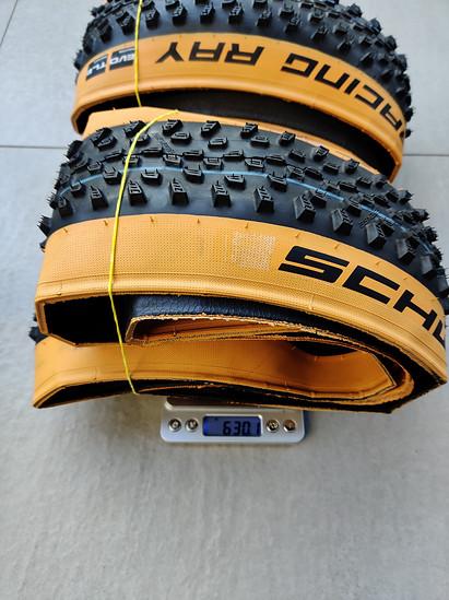 Schwalbe Racing Ray 29x2.25 Classic Skin