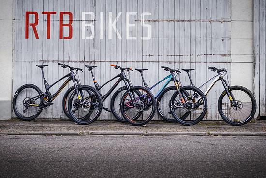 Neuer Tag neues Glück. RTB-Bikes begrüßt euch. Bitte fleißig Liken und Folgen.Werden noch sehr schöne Bikes kommen.