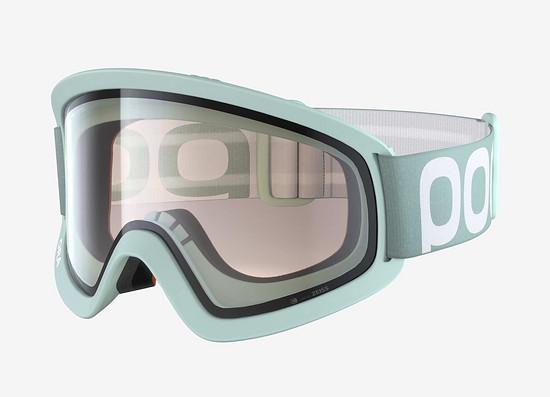 Die POC Ora Clarity schützt eure Augen und liefert dazu den perfekten Durchblick auf dem Trail