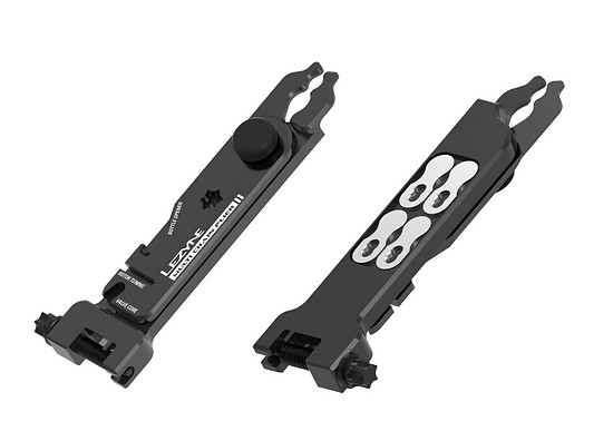 Gleich drei Sets des Multi Chain Pliers-Werkzeugs verlost Lezyne