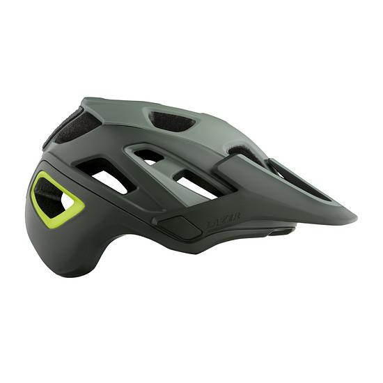 Der neue Laser Jackal-Helm soll mit einem hohen Tragekomfort, jeder Menge Schutz und coolen Details überzeugen