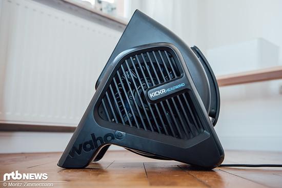 Zusätzliches Equipment wie ein smarter Ventilator ist nicht zwangsläufig nötig. Hier tun es auch deutlich günstigere Ausführungen.