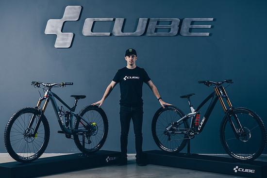 Der Wechsel von Danny Hart zum bayrischen Branchenriesen Cube ist einer der spannendsten des Jahres 2021!