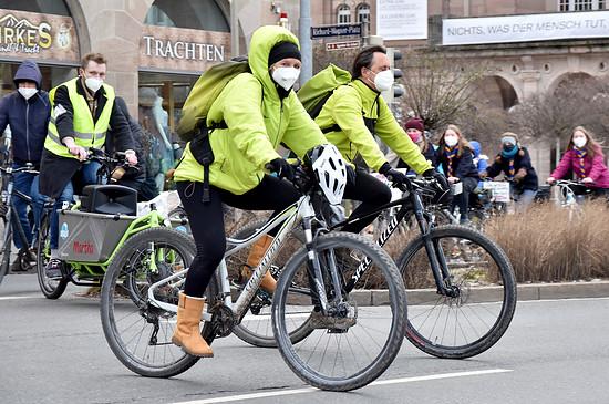Klimastreik Nuernberg 2103 8044b