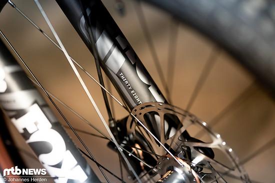 NS Bikes Define 2021-12