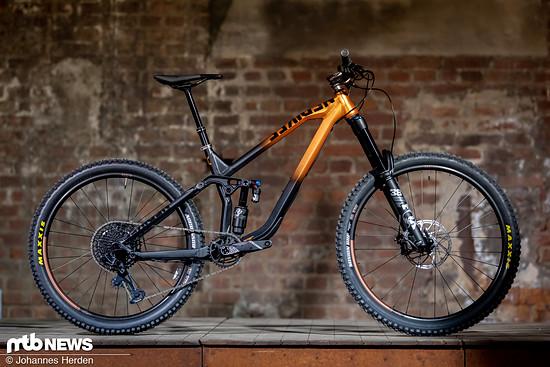 NS Bikes Define 2021-1
