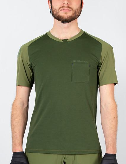 Endura GV500 Foyle T-Shirt