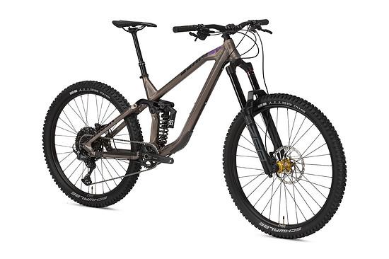 Das NS Bikes Define AL 170 1