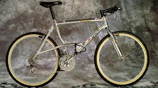 Alpinestars Al-Mega XTR Katalog 1992